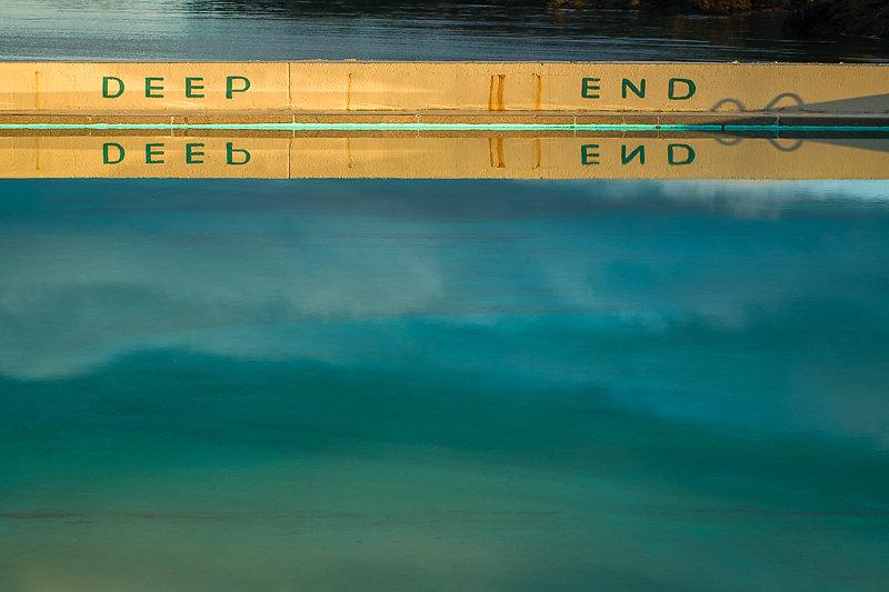 Dep End - Sebasco, ME